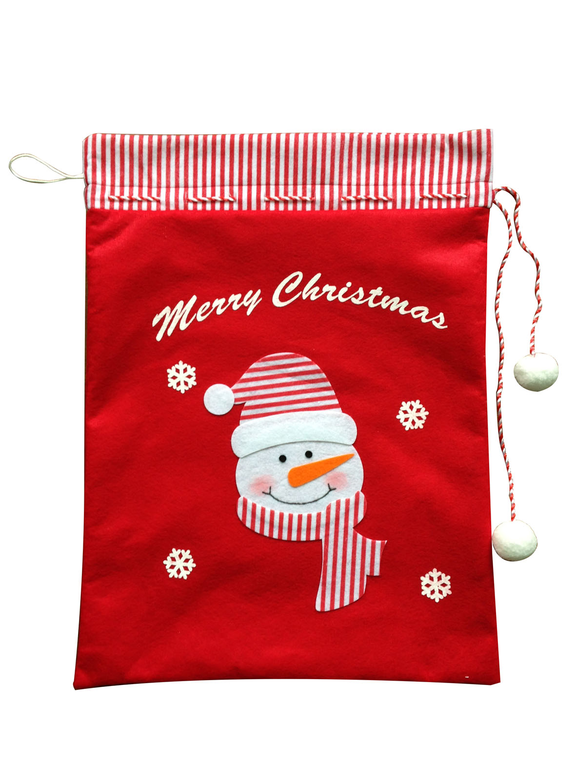 Traditional Christmas Sack
