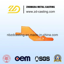 Lost Wax Casting Heat Resistant Alloys Grate Bar