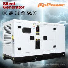 Groupe électrogène ITC-POWER
