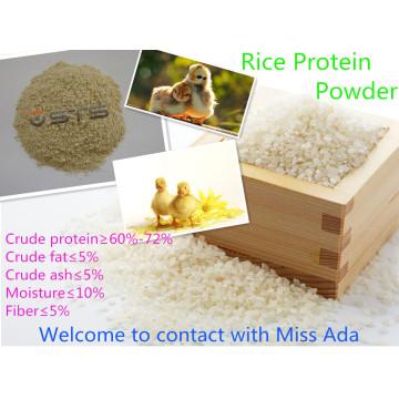 Рис протеиновый порошок с высокое качество