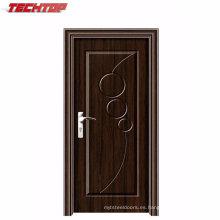 Tpw-001 Interior Wood China Modern Modelo de puerta