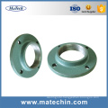 Foundry Customized Stainless Steel Investment Casting Flange