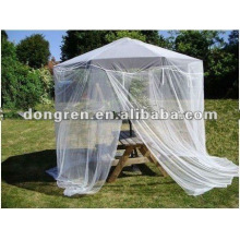 Parasol en plein air moustiquaire / parasol moustiquaire