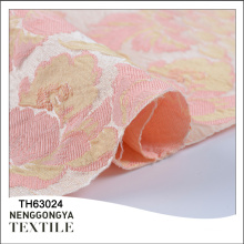 Venda quente Diferentes tipos de tecido de sofá de cortina jacquard tecido bonito