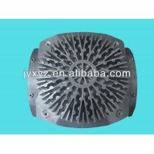 Extrusiones de aluminio del disipador de calor de la fundición del OEM