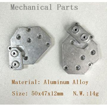 Auto, peças de fundição de motores