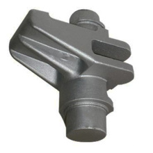 Moulage en alliage par usinage CNC OEM