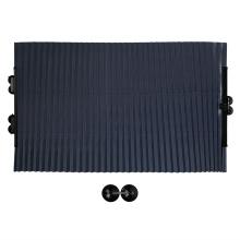 Upgrade auto shrink uv rays automatic smart hatchback heat blocks front window sunshade for car