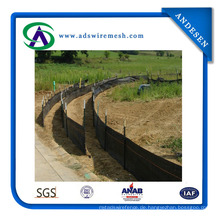 Schlammzaun von Geotextil (ADS-SF-02)