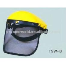 SPLASH-PROOF FACE SHIELD TSW-B