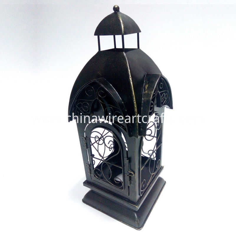 Lantern Holders For Candles