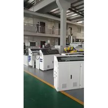 PPRC 4 layer pipe extrusion line