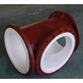 Elbow of Lining Plastic with High Quality