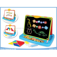 Educational Double-Sided Learning Easel Drawing Set Educational Toys
