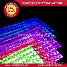 Wholesale bicycle rim reflective decals