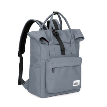 Disen Fashion Trendy Outdoor Travel Backpack and School Back Bag With USB