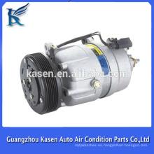 5V16 compresor eléctrico de 12v ac para VW BORA China fabricante