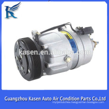 5V16 electric 12v ac compressor for VW BORA China manufacturer