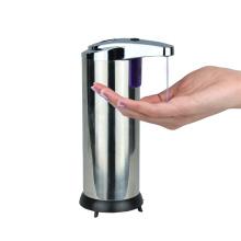 Dispensador de jabón con sensor de jabón de movimiento automático sin contacto