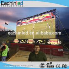 Display de vídeo HD paredes ao ar livre display led p5 para DJ club, palco concertos fundo