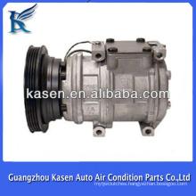 Guangzhou supplier 4pk mitsubishi car compressor