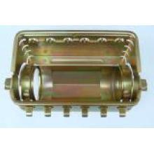Metallteile für Airbag