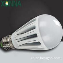 CRI>85 , 5W/7W energy smart led light bulb