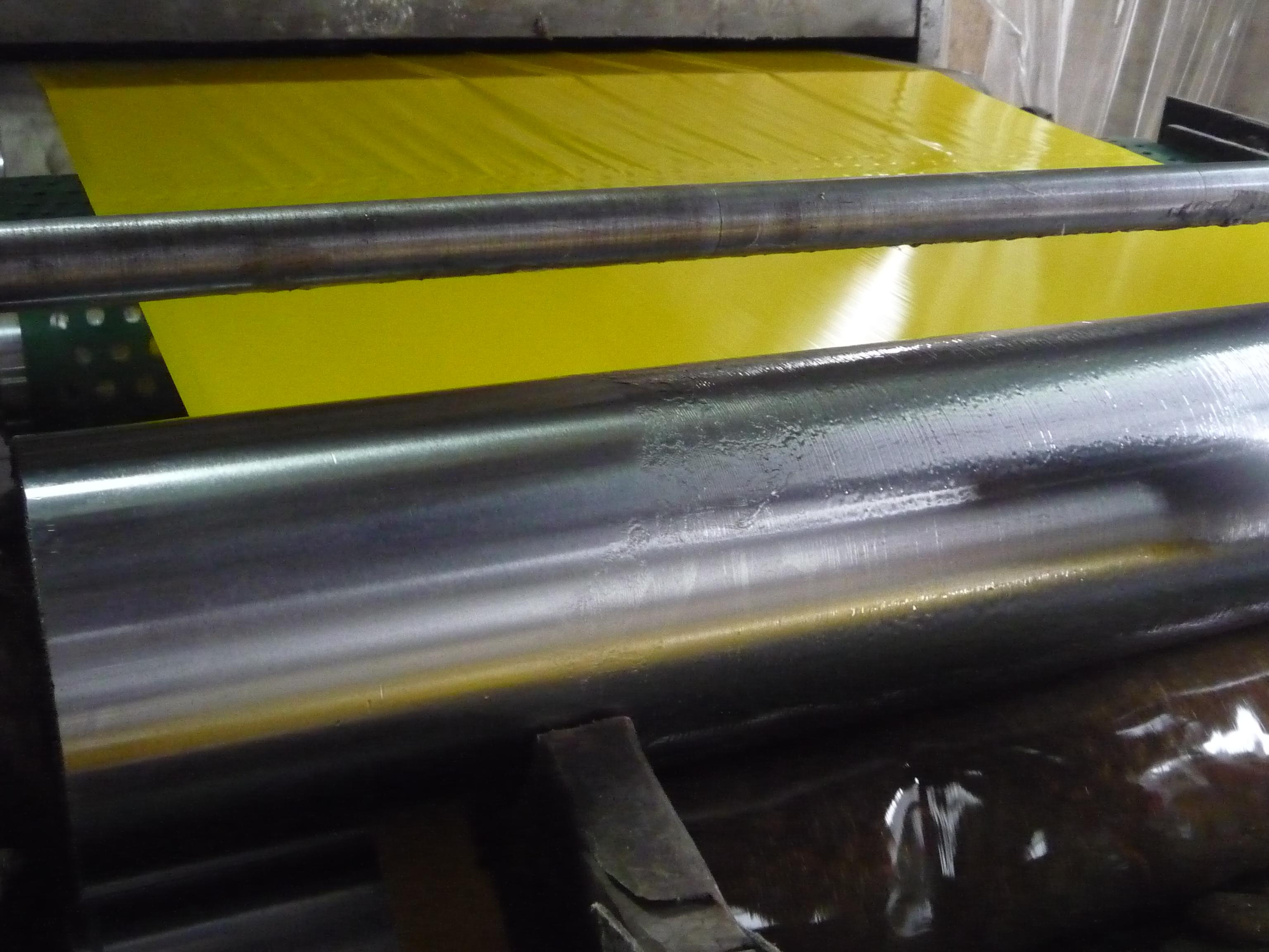 pvc pressure senstive tape