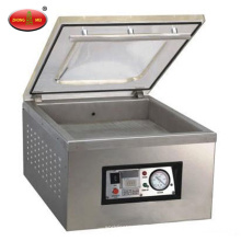 DZ Type Machine d'emballage alimentaire sous vide Top Quality