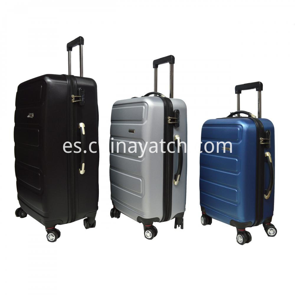 Hot Sales ABS Luggage Set