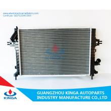 Aluminum Radiator for Opel Astra H /Zafira B 1.7 (D) ′04mt OEM 1300269/13143570/13128925