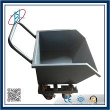 Hard Garbage Trolley Manufacturer
