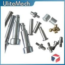 Shenzhen CNC de alta precisión de torneado de torno