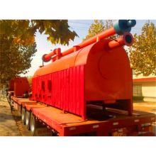 печи колосник/ инсинераторы для сжигания твердых бытовых отходов/бытовая отходов от производителя в Китае