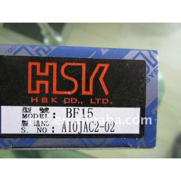 HSK Linear motion bearing track roller bearing