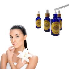 30ml Natural Vitamin C Serum Liquid Hyaluronic Acid Whitening Essence