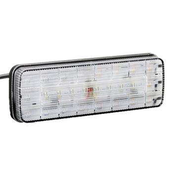 Lampu Tail Kombinasi Automotif Emark