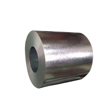 High quality galvanized steel sheet coil used in the construction industry