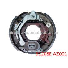 12.25 montaje de freno de remolque para servicio pesado eléctrico