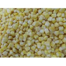 Maïs au noyau entier doux et en conserve