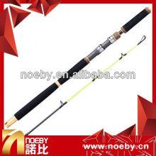 RYOBI cana de pesca SAFARI JIG 30lb-180 haste de pesca com fibra de carbono
