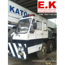 50ton Grue Hydraulique Kato Original Original Japonais Occasion (NK500E)