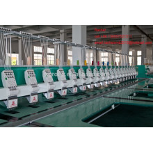 624/924 24 heads 1000RPM high speed embroidery machine