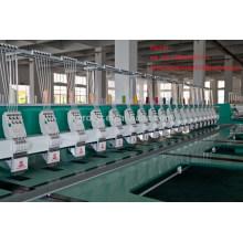624/924 24 cabeças 1000RPM máquina de bordar de alta velocidade