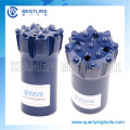 T38 T45 T51 Thread Rock Drill Tungsten Carbide Button Bits