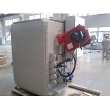 Uscg Marine Sludge Incinerator/Waste Incinerator/Solid Incinerator