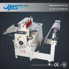 Jps-550b Pet, PC, PVC, PE Film Cutting Machine