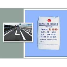 Titanium Dioxide Rutile R-5566 Hot Sale in Iran