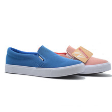 New Fation Canvas Casual Student Sports Women Men One Shoes