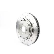 Rotor fuerte del freno de disco del efecto de la ventilación 362 * 32m m para peugeot